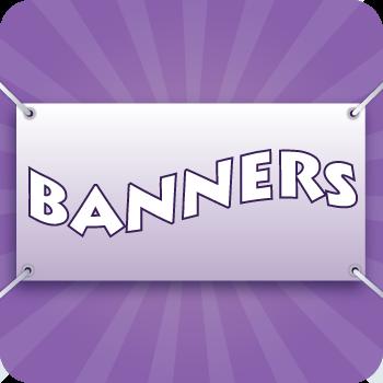 Banner Design Tips & Tricks