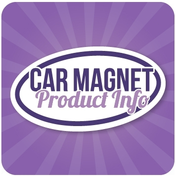 Car Magnet Product Info