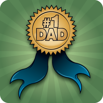 Fathers Day Design Templates