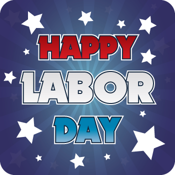 Labor Day Design Templates