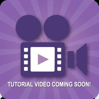Setup Design Files for Uploading