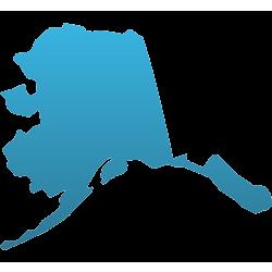 Alaska Decal