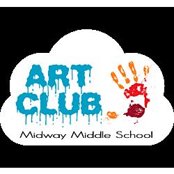 Middle School Art Club Tattoo
