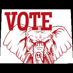 Colorado Vote Republican Decal