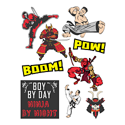 Custom Sticker Sheets Icon