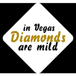 Vegas Decal