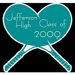 High School Class of Decal