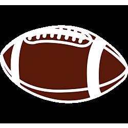 Custom Football Temporary Tattoo