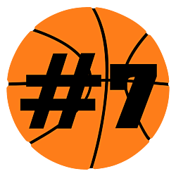 Custom Basketball Static Cling