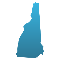 NH State Decals