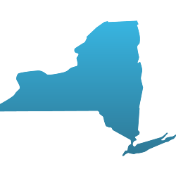 NY State Decals