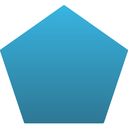 Pentagon Decal