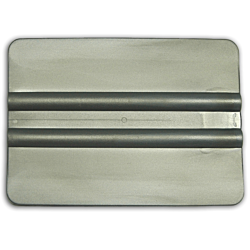 Silver Nylon Squeegee