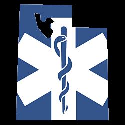 Utah EMS Decal