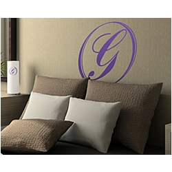 Wall Decal Example
