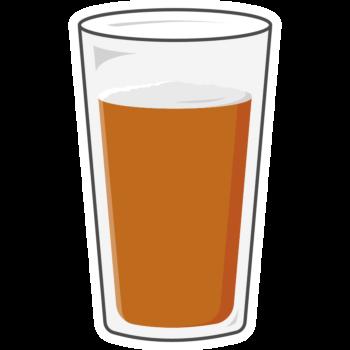 Custom IPA Beer Decal