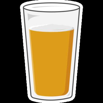 Custom Light Beer Decal