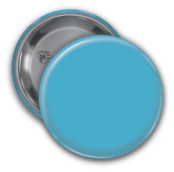 Pin Backed Button