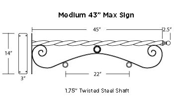 Reverse Scroll Brackets Diagram Medium
