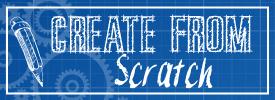 Create from scratch