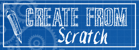 Create from scratch